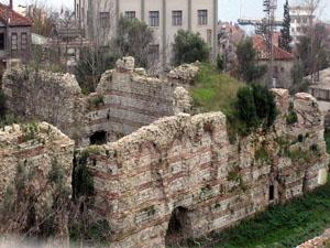 Bahçesaray Tarihi, Kültürel ve Arkeoloji Müzesi ve Koruma Alanı 4